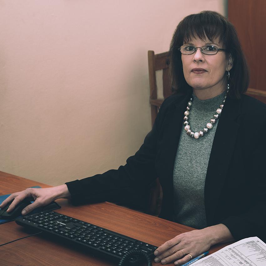 Lynnette Mitton